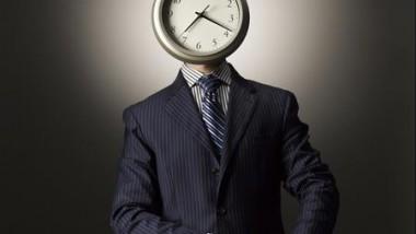 Il tempo e il lavoro, partita aperta
