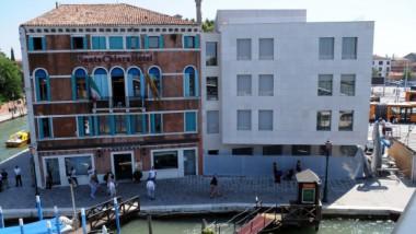 Venezia sfregiata (di nuovo)