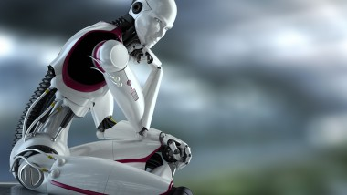 Robot ieri oggi e domani
