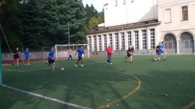 3 Scientifico B – 3 Classico AB 10-3