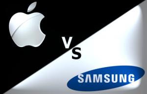 Sondaggio: Apple vs Samsung