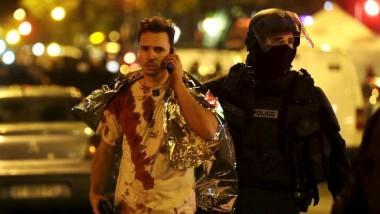 Notte degli orrori a Parigi