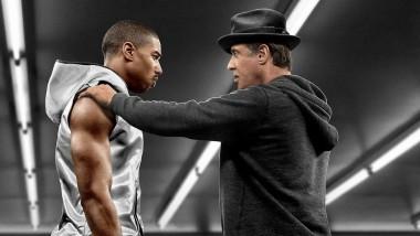 "Torna al cinema: ""Rocky"""