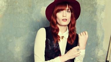 Florence: un grande messaggio d'amore