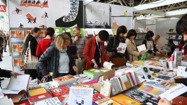 Libri, gente ed emozioni