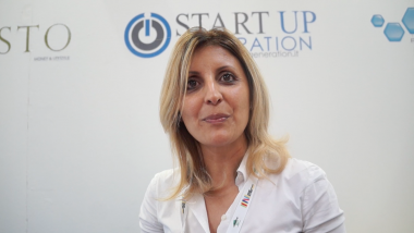 Intervista video a Patrizia Caridi