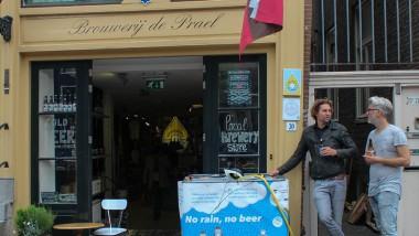 No rain no beer
