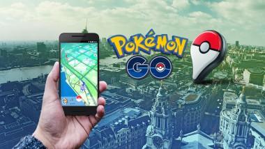 Pokemon Go, fantasia nella realtà