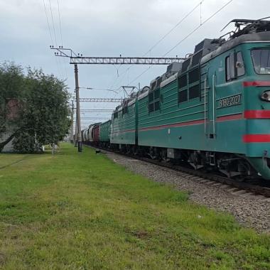 Il VL80, la locomotiva che divenne leggenda