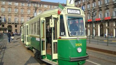 I Tram di Torino
