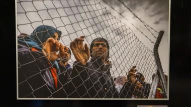 L'esodo, ultimo canto dei migranti