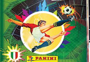 L'album dei Calciatori – una tradizione che si rinnova negli anni