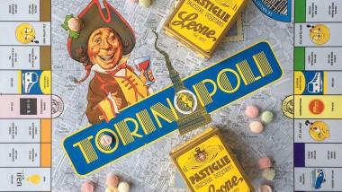 Torinopoli, il Monopoli alla torinese