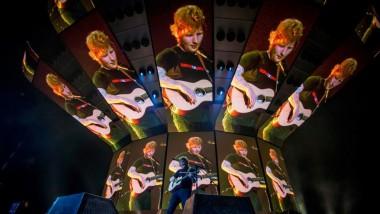 Ed Sheeran a Torino, un video per ricordare