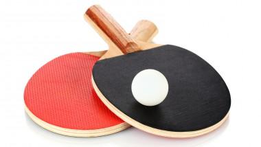 Iniziano i tornei di ping pong e di calcio balilla