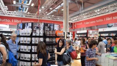 Torino, la casa del libro