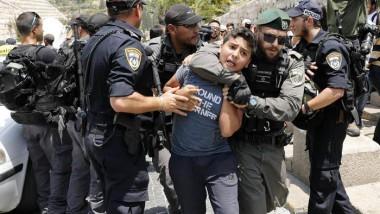 Nuovi disordini in Medio Oriente