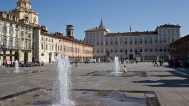 Cultura: il faro di Torino