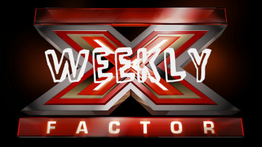 X Factor Weekly 2017: il sesto live