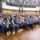 Uscita didattica al centro congressi della 1C e 2C