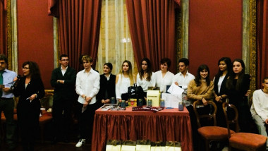 #valsindaga, intrigo a Palazzo Barolo
