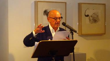 Un poeta moderno, incontro con Roberto Mussapi