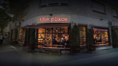 The Place: il luogo del male