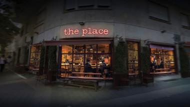 The Place: il luogo del male