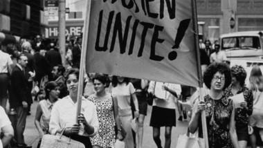 Feminism, parola dell'anno