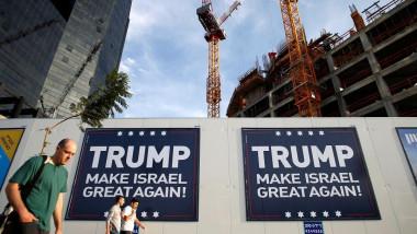 Tel-Aviv o Gerusalemme? Crisi in medio oriente