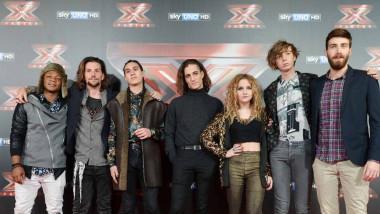 X Factor, emozioni da finale