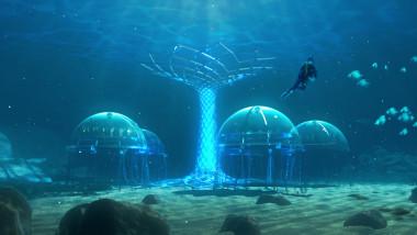 Nemo's Garden, l'orto del futuro