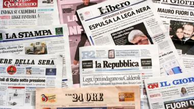 Il futuro dei giornali ai tempi dei social