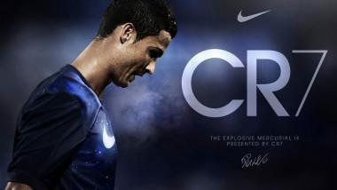 L'azienda Ronaldo