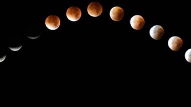 L'eclissi tra leggende e verità