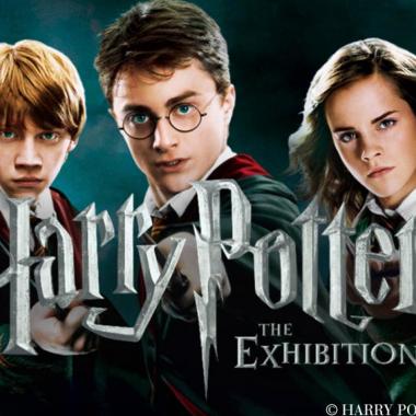 Un viaggio dentro Hogwarts