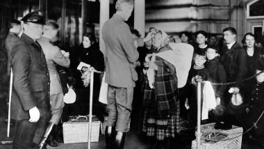 Ellis Island: un modello di accoglienza e integrazione