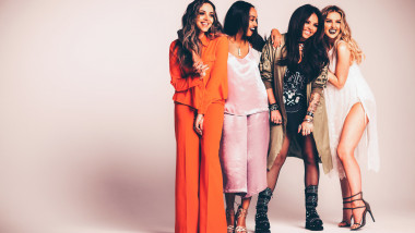 Little Mix, il girl power che sta conquistando il mondo