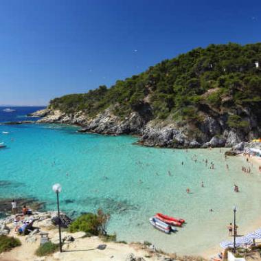 Un Paradiso in Puglia