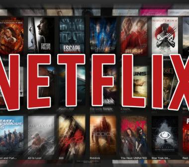 Le 10 serie Netflix più amate
