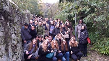 Alla scoperta di San Fiorenzo e della Manta
