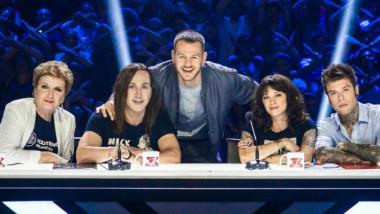 X Factor 2018, vince Anastasio