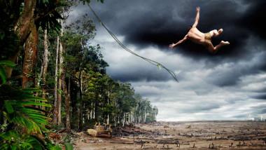 Uomo e natura, una difficile ricerca di equilibrio