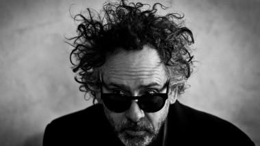 Tim Burton, un artista variegato