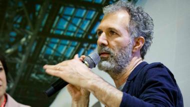 Stefano Corbetta e l'importanza del silenzio