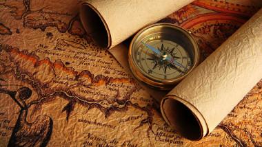Come narrare la storia: quattro diversi orizzonti.