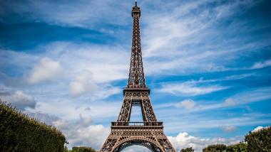 Studente in viaggio: Parigi a luglio