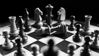 L'importanza della sconfitta