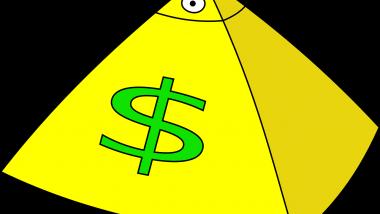 Il pericolo di una piramide