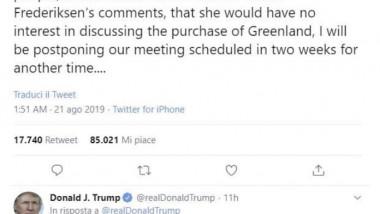 Trump-landia